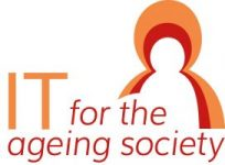 Logo - IT for the ageing society