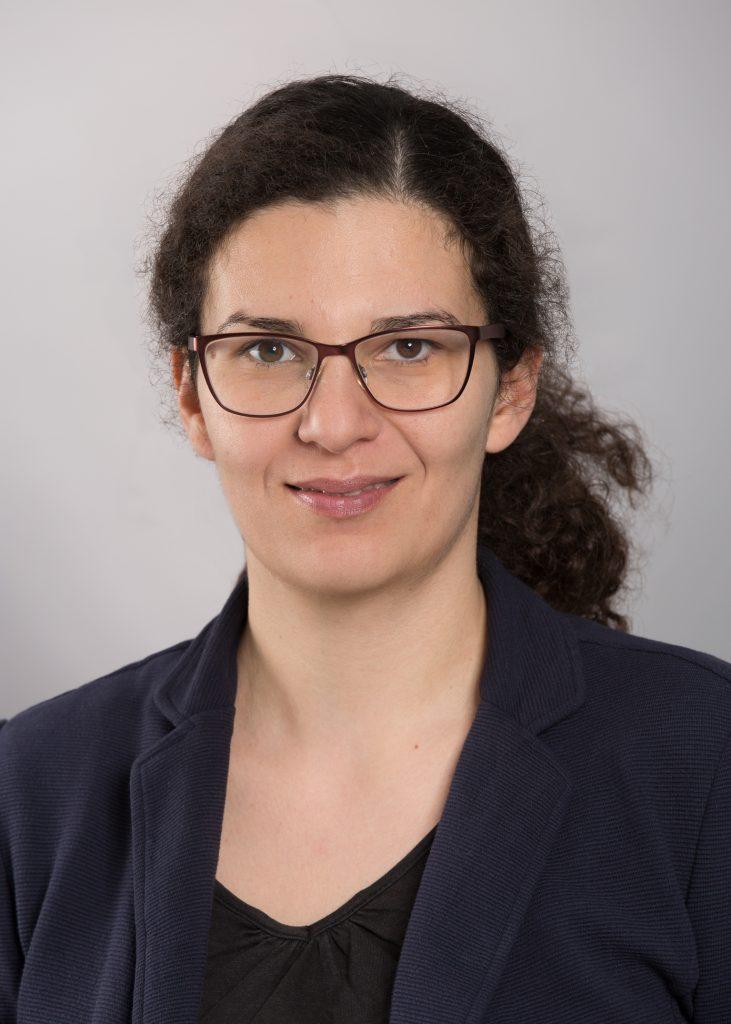 Susanne Frewer-Graumann